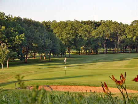 Heritage hills golf course cover picture