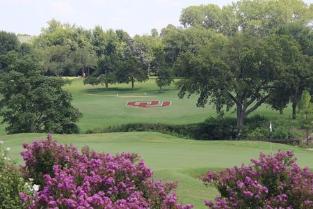 Jimmie Austin Ou Golf Club Cover Picture