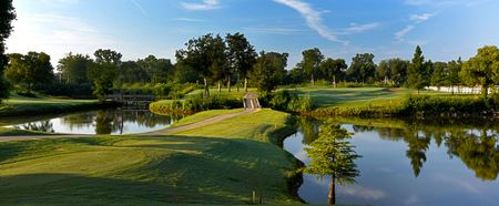 Lakeside Memorial Golf Course Cover Picture