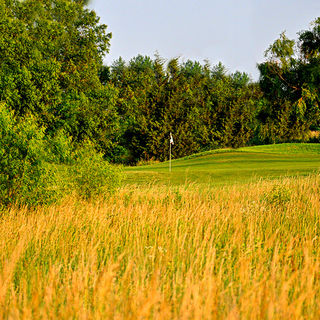 Bailey ranch golf club cover picture