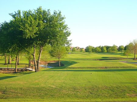Overview of golf course named Broken Arrow Golf Club
