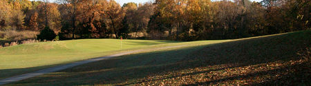 Buncombe creek golf course cover picture