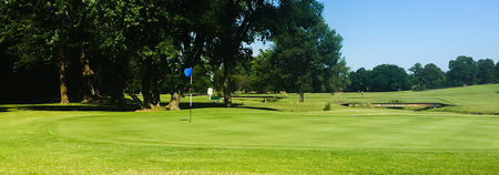 Choctaw Creek Golf Course Cover Picture