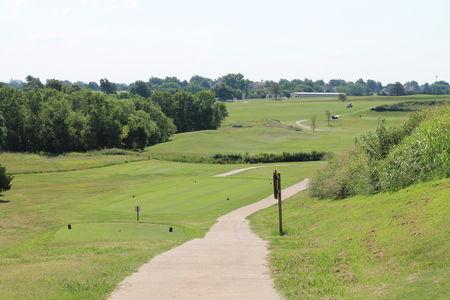 Crimson Creek Golf Club Cover Picture