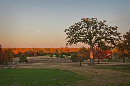 Cushing Country Club Cover Picture
