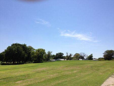 Doby Springs Golf Course Cover Picture