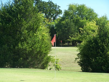 Overview of golf course named Eccentric Duffer Golf Course