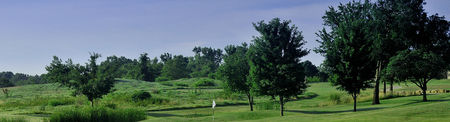 Mohawk park golf club cover picture