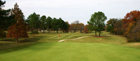 Muskogee country club cover picture