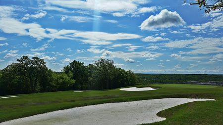 Oaks Country Club Cover Picture