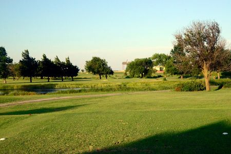 Overview of golf course named Okemah Golf Course