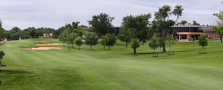 Overview of golf course named Quail Creek Golf and Country Club