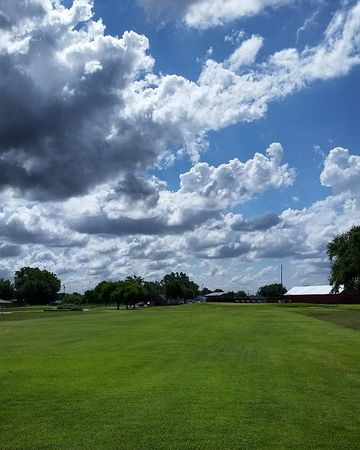 Riverside municipal golf course cover picture