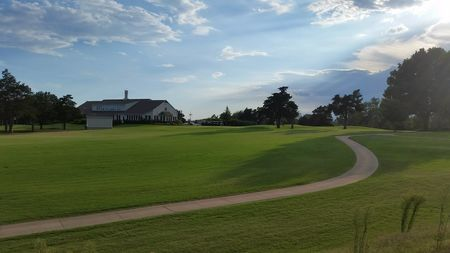 South Lakes Golf Course Cover Picture