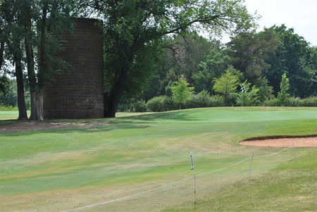 The Links at Stillwater Golf and Country Club Cover