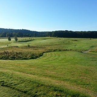 Ale golfklubb cover picture