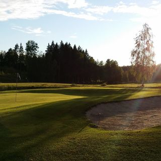 Alfta edsbyns golfklubb and p p cover picture