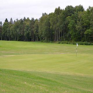 Alingsas golfklubb cover picture