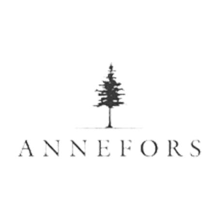 Logo of golf course named Annefors Golfklubb