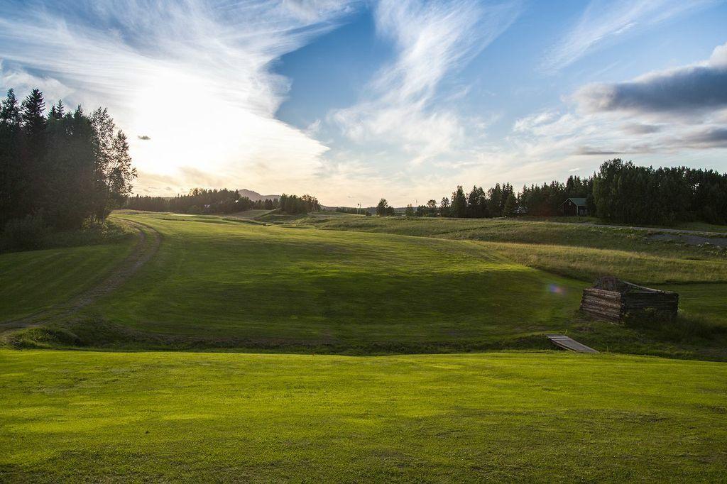 Are golfklubb cover picture