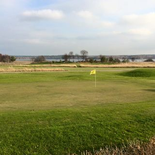 Arninge golfklubb cover picture
