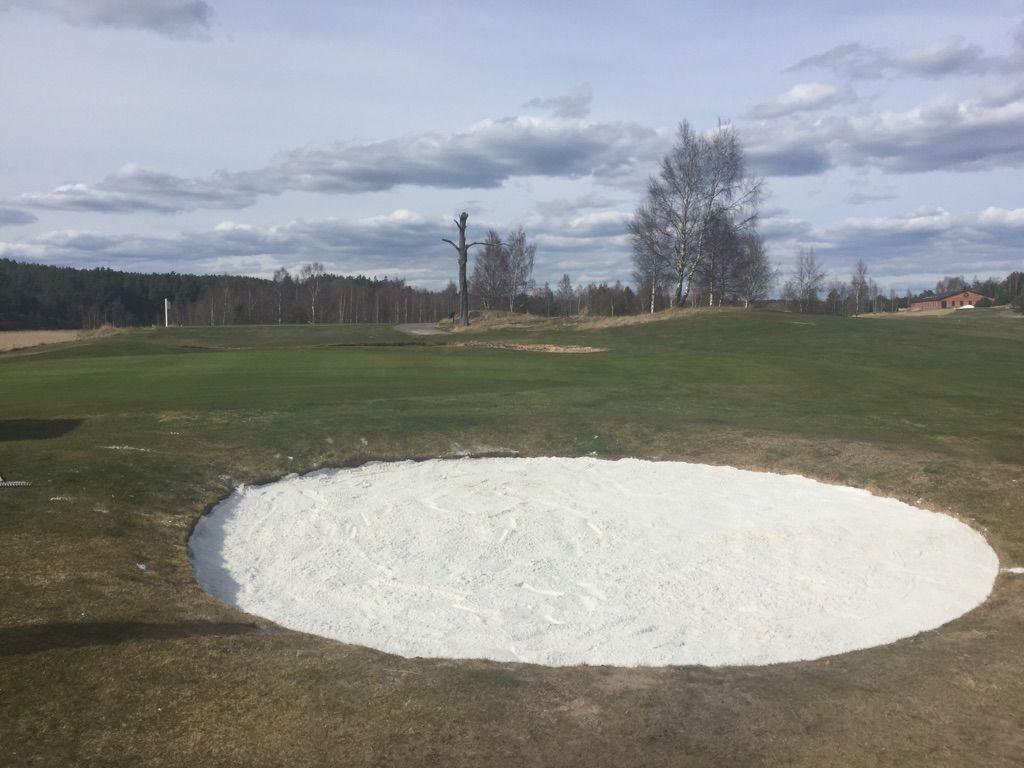 Askersunds golfklubb cover picture