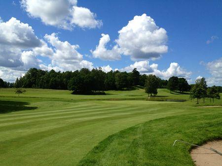 Atvidabergs Golfklubb Cover
