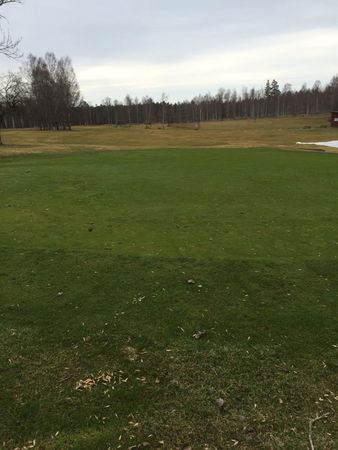Avesta Golfklubb Cover Picture