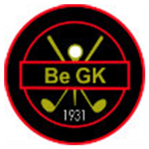 Logo of golf course named Bedinge Golfklubb