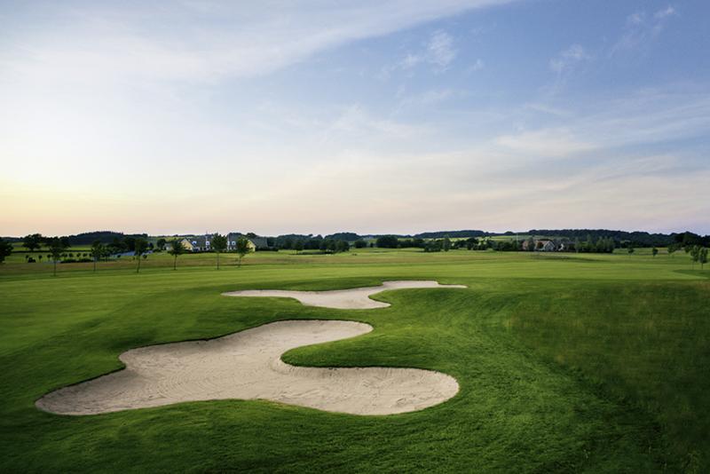 Bjare golfklubb cover picture