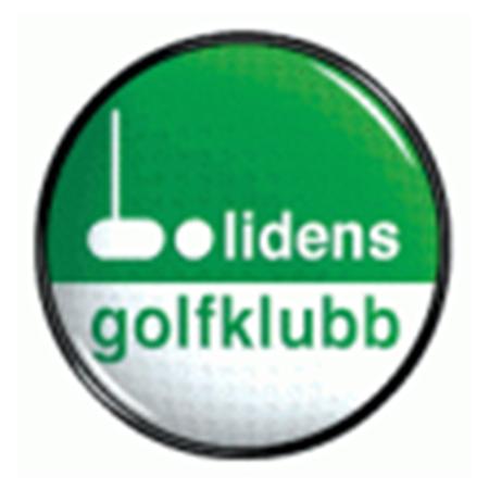 Logo of golf course named Bolidens Golfklubb