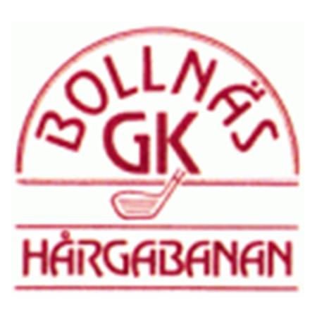 Logo of golf course named Bollnas Golfklubb