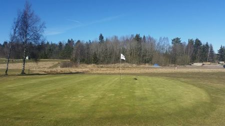 Overview of golf course named Brastad Golfcenter P&p and Club