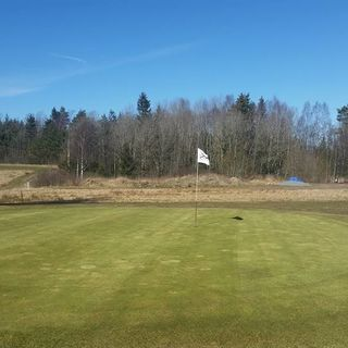 Brastad golfcenter p p and club cover picture