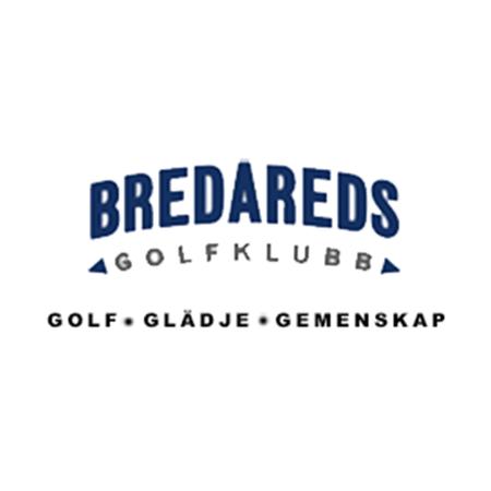 Logo of golf course named Bredareds Golfklubb