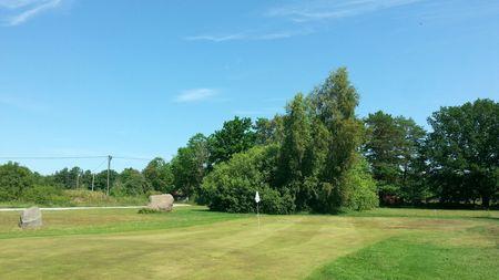 Byxelkroks Golfklubb Cover Picture