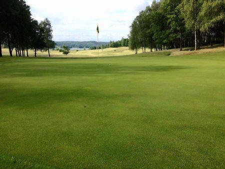 Dagsholm Golfklubb Cover Picture