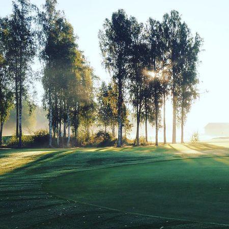 Dalsjo Golfklubb Cover Picture