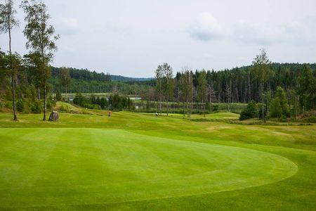 Dynekilens Golfklubb Cover Picture