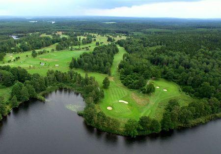Eksjo Golfklubb Cover Picture