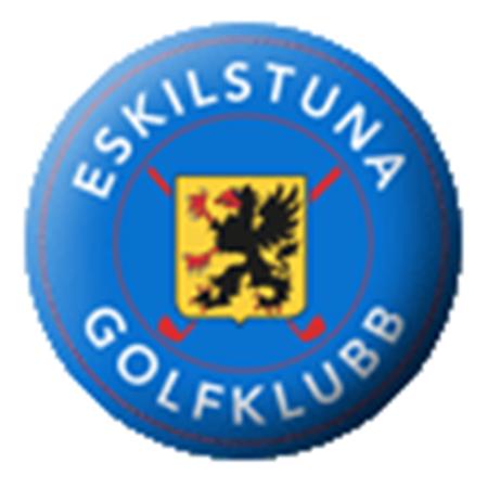 Logo of golf course named Eskilstuna Golfklubb
