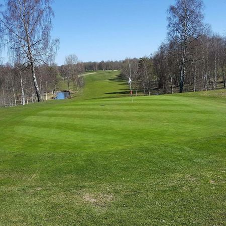 Falkopings golfklubb cover picture