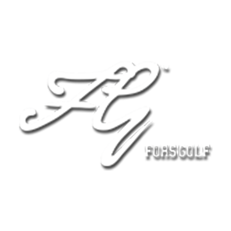Logo of golf course named Fors Golf