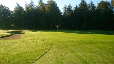 Fullero Golfklubb Cover Picture