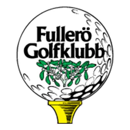 Logo of golf course named Fullero Golfklubb
