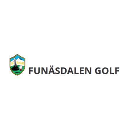 Logo of golf course named Funasdalsfjallens Golfklubb