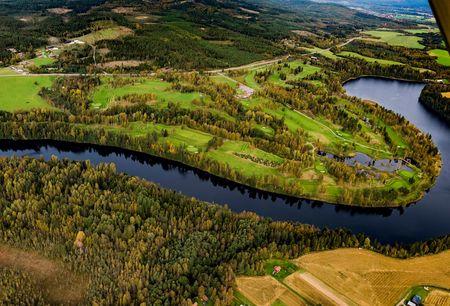 Gagnefs Golfklubb Cover Picture