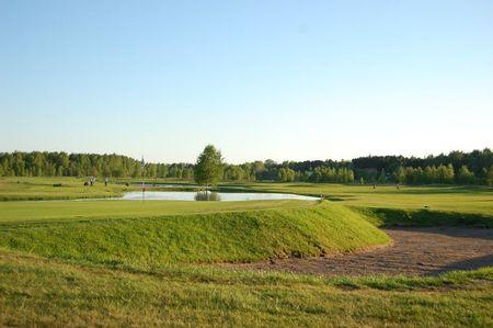 Gavle Golfklubb Cover Picture