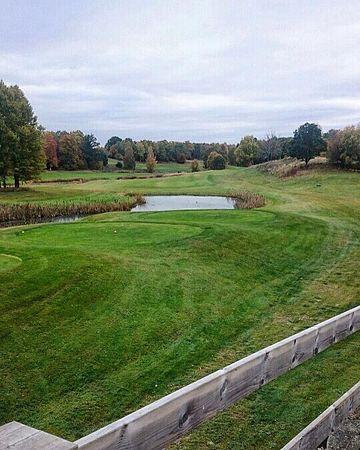 Granna Golfklubb Cover Picture