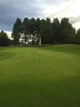 Herrljunga Golfklubb Cover Picture